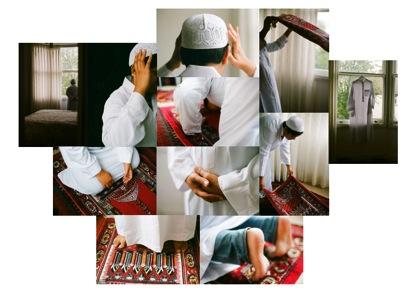 Anisha montage