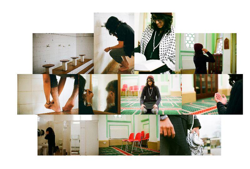 Maryam montage